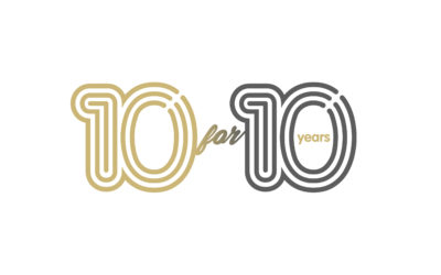 10 for 10 with Daniel Borg