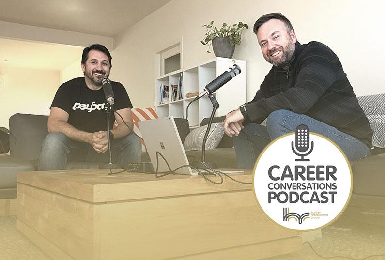 Episode 2 – Daniel Borg