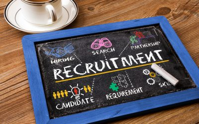 The benefits of boutique! Recruiting top talent