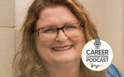 Episode 7 – Geraldine Moran