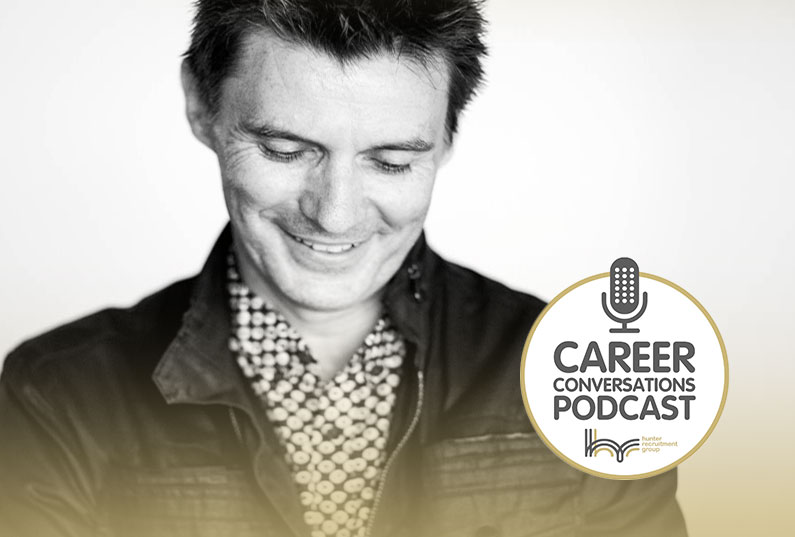 Episode 17 – Brian Daly