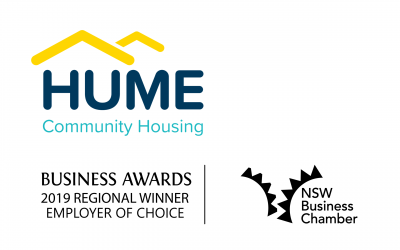 Hume Community Housing – Maintenance Officer