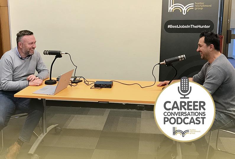 Episode 29 – Daniel Borg – Employment Branding