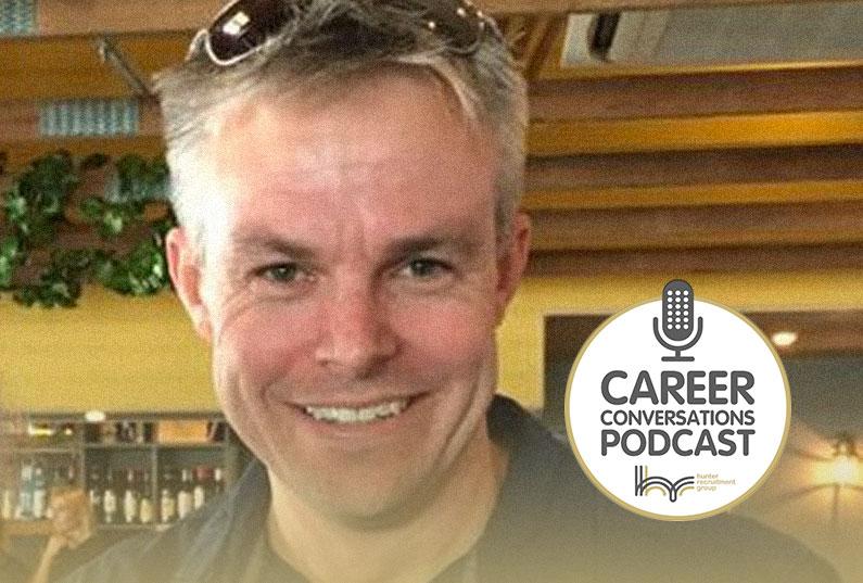 Episode 30 – Anthony Kerr