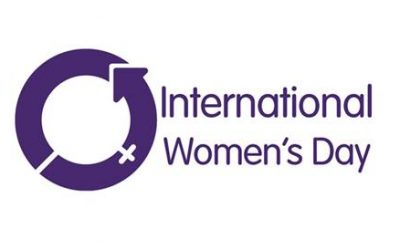 She Wins – An inspiring International Women's Day profile